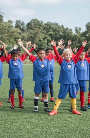 5 kelas sukan kanak-kanak untuk perkembangan fizikal & mental yang lebih sihat