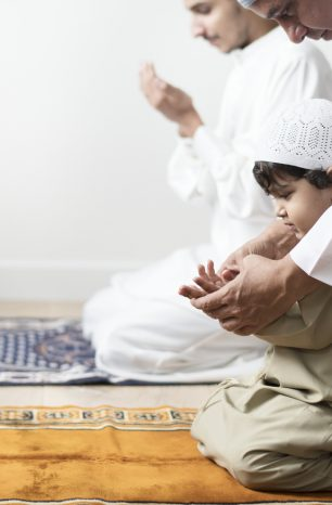 7 tips menghidupkan Ramadan bersama anak-anak