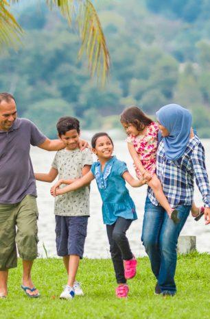 5 persiapan yang boleh dibuat apabila perlu berjauhan dengan anak