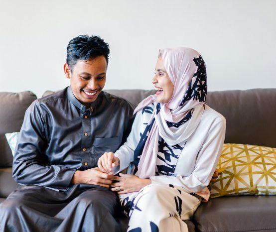 """4 idea """"date-night"""" realistik untuk pasangan ibubapa yang sibuk"""