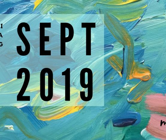Aktiviti keluarga sekitar Lembah Klang sepanjang September 2019