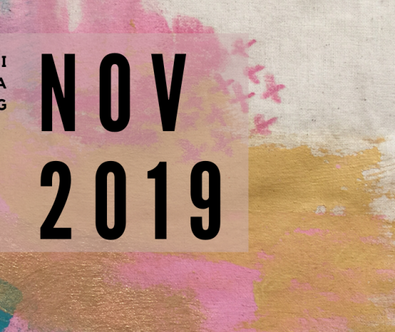Aktiviti keluarga sekitar Lembah Klang sepanjang November 2019
