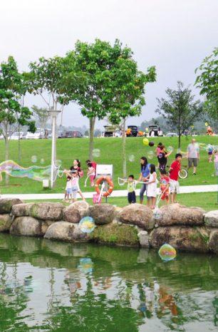20 tempat beriadah keluarga terbaik sekitar KL dan Selangor