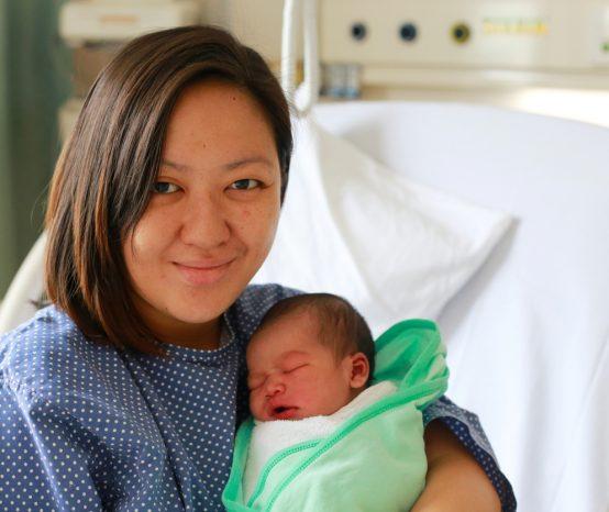 Kisahku: Tips pengalaman lebih selesa di hospital selepas melahirkan