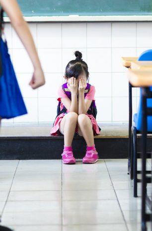 Buli: Tips menangani dan berbual dengan anak mengenainya
