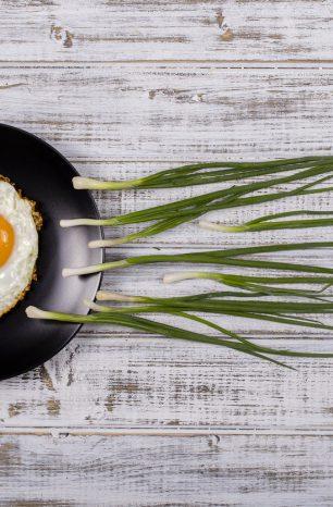 5 makanan terbaik untuk kesuburan