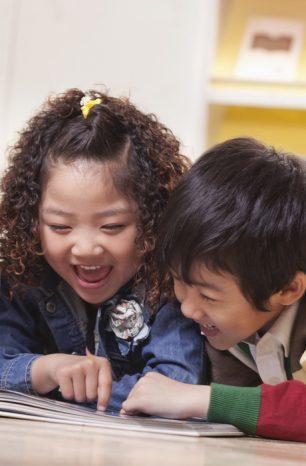 Bagaimana mendidik anak berkongsi?